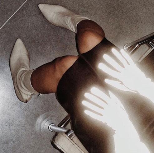 Aristide gants en cuir